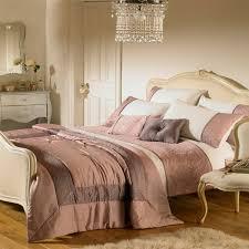 riva home romantica embellished satin cuff duvet cover set ebay