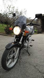 honda cbf 250 honda cbf 250 de moto segunda mano en lugo 13400 km