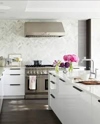 White Kitchens Backsplash Ideas Kitchen Kitchen Backsplash Ideas Features Brilliant Blue Led
