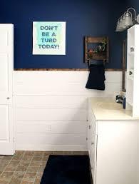 Kids Bathroom Makeover - kids u0027 bathroom makeover final reveal a turtle u0027s life for me