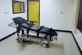 Do They Still Use The Electric Chair What Happens To Death Row Prisoners As They U0027re Executed As