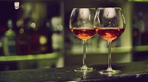 download wallpaper 1920x1080 wine glasses pair full hd 1080p hd