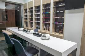 Manicure Bar Table Nails Bar Ierapetra Explore