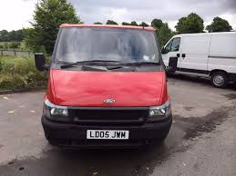 2005 ford transit 260 swb 2l diesel manual panel van new mot