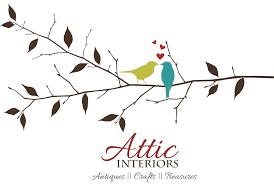 home interiors logo attic interiors auburn ny antiques crafts treasures home