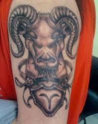 lilybop 2012 adam u0027s new zodiac inspired tattoo
