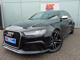 used audi rs6 5 doors for sale motors co uk