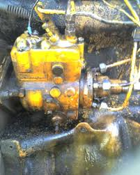 retiming injection pump to engine