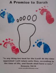 a promise to sarah u201d sunday lesson genesis 17 15 17 18 9