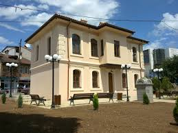 database of cultural heritage of kosovo