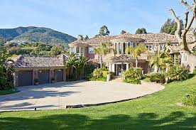 Famous Mansions Dan Cortese Malibu Mansion Famous Houses Pinterest House