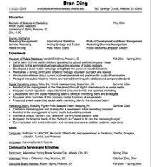Digital Marketing Sample Resume by Resume Examples For Pet Grooming Http Exampleresumecv Org