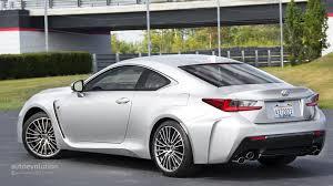 lexus rc f sedan 2015 lexus rc rc f review autoevolution