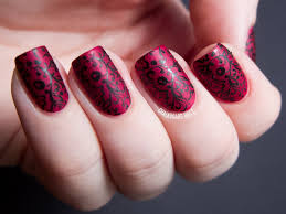 awesome matt nailart ideas just for your pretty fingers page 2