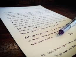 stationery guide handwritten sentiments for gentleman u0027s