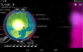 Agartha Map Hollow Earth Wallpaper Android Apps On Google Play