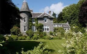 galloway escapes luxury holiday accommodation scotland