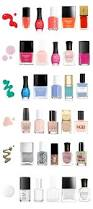 the best nail polish colors for summer glitter inc glitter inc