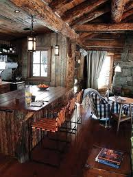 Rustic Home Interior by Top 25 Best Rustic Cottage Ideas On Pinterest Modern Cottage