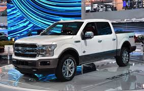 there u0027s more than meets the eye about the 2018 ford f 150 u0027s