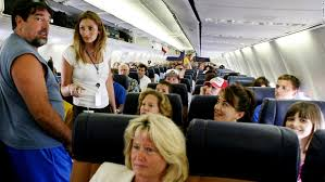 Most Comfortable Airlines Airline Squeeze It U0027s Not You U0027it U0027s The Seat U0027 Cnn Travel