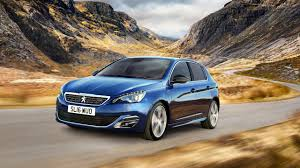 peugeot compact car peugeot uk u0027s new 308 ad challenges the convetional car commercials