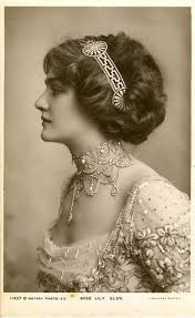 hairstyles in the the 1900s the history of the century makeup 20th i part 1900 s 1910 s