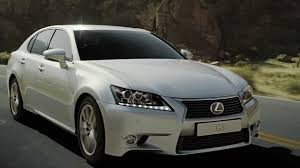 lexus gs300 exhaust uk new lexus gs a million miles in the making hd 60 second