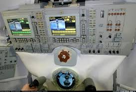 soyuz tma simulator russia air force aviation photo