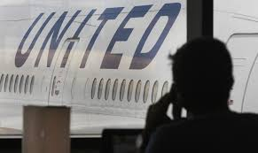 United Airlines Change Flight by United Airlines Settles With Sec For Millions Over U0027chairman U0027s