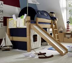 rutsche kinderzimmer kinderzimmer bett mit rutsche mit halbhohes hochbett auf der mobel
