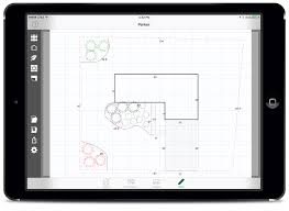 Invitation Card Maker Software Drafix Software Pro Landscape Introduces Design Cad For Ipad