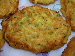 recette de cuisine avec des courgettes croc a tout beignet de courgette recette grec