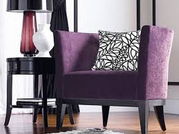 chair living room purple accent chairs 00034 cheap for alluring atme