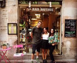 la hair boutique 140 photos u0026 34 reviews hair salons plaça