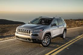 jeep cherokee car review jeep unpacks cherokee nameplate for 2014 crossover