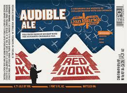 Redhook, Dan Patrick unveil Audible Ale in New Orleans during