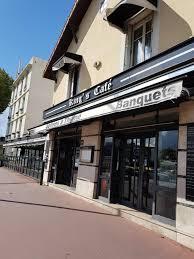 la cuisine du soleil clamart king s café restaurant 440 avenue général de gaulle 92140