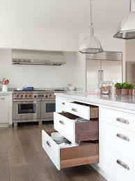 kitchen islands with drawers island drawers houzz