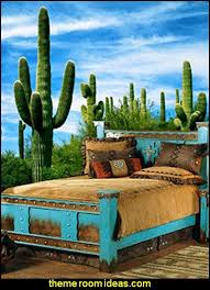 Southwestern Style Decorating Theme Bedrooms Maries Manor Southwestern American