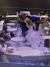 caught on camera two women assault technicians owners claims