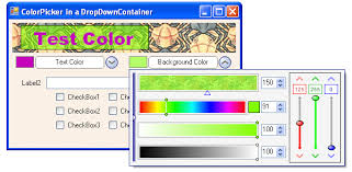 colorpicker colorpicker with a compact footprint vb net