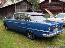 opel kapitan 1960 kapitän 4 pinterest cars
