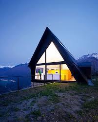 modern a frame house plans a frame cabin design modern tiny house ideas