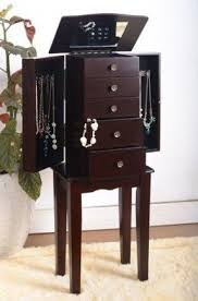 Armoire Chest Of Drawers Jewelry Chest Of Drawers Foter