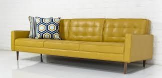 comment nettoyer un canapé en cuir maison comment nettoyer canapé cuir canapé design vintage caca oie