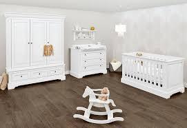 otto babyzimmer pinolino babyzimmer set kinderzimmer emilia breit groß 3 tlg