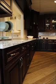 espresso kitchen cabinets espresso kitchen cabinets and