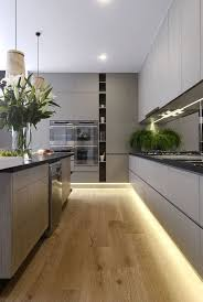 1001 idées déco tendance pour l aménagement d une cuisine gris