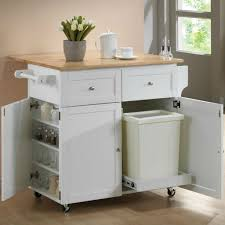 delightful modern portable kitchen island cart with carts and